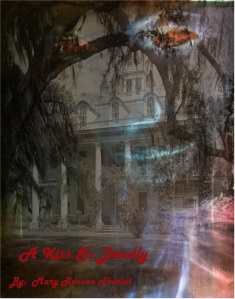A kiss so deadly book cover 3