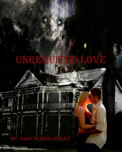 unrequited love cover current1